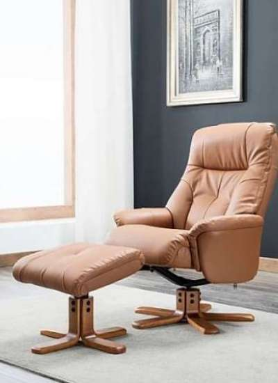 Swivel & Reclining Chairs