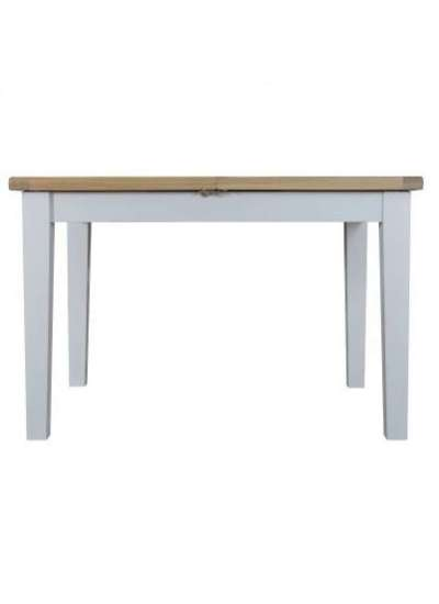 Iona 1.2m Butterfly Extending Table