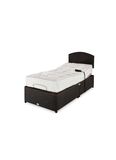 Wool Supreme 1000 Adjustable Bed