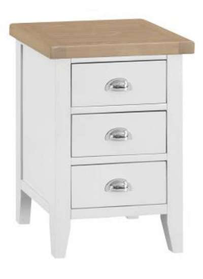 Iona Large Bedside Table