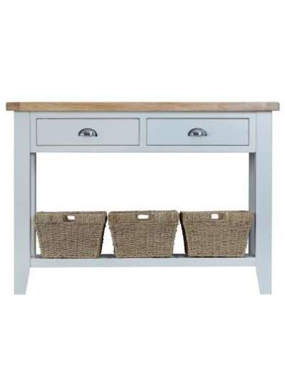 Iona Large Console Table