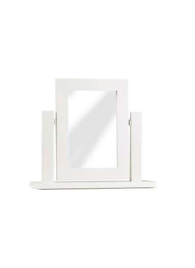 Single Swing Mirror