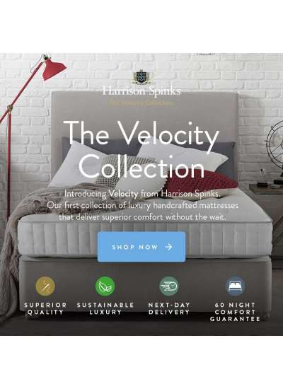 The Velocity Collection