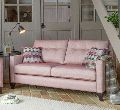 Eton Three Seater Sofa
